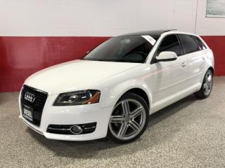 Used 2012 Audi A3 ~SOLD~SOLD~SOLD~ for sale in North York, ON