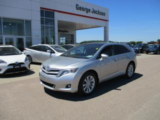 Used 2015 Toyota Venza LIMITED for sale in Renfrew, ON