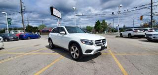 Used 2019 Mercedes-Benz GL-Class GLC 300 4MATIC SUV for sale in Burlington, ON