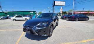 Used 2019 Lexus NX NX 300 Auto for sale in Burlington, ON