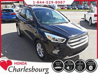Used 2017 Ford Escape SE AWD**UN PROPRIÉTAIRE** for sale in Charlesbourg, QC
