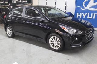 Used 2019 Hyundai Accent Preferred for sale in St-Constant, QC