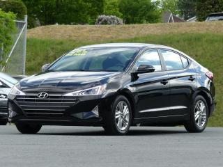 Used 2020 Hyundai Elantra Preferred avec ensemble Soleil et sécuri for sale in St-Georges, QC