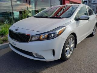 Used 2017 Kia Forte *EX*CAMÉRA*AIR*CRUISE*BLUETOOTH* for sale in Québec, QC