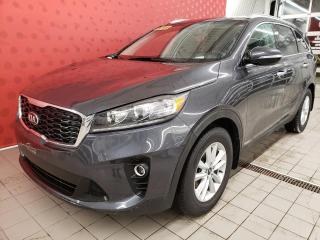 Used 2019 Kia Sorento *LX*V6*7 PLACES*AWD*CRUISE*AIR*BLUETOOTH for sale in Québec, QC