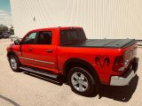Photo of Bright Red 2013 RAM 1500