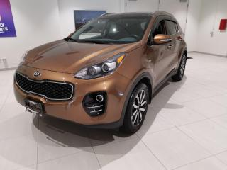 Used 2017 Kia Sportage EX Tech for sale in Vancouver, BC
