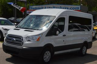 Used 2017 Ford Transit XLT for sale in Richmond Hill, ON