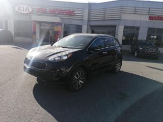 Used 2018 Kia Sportage EX AWD **CUIR, MAG 18, VOLANT CHAUFFANT** for sale in Mcmasterville, QC