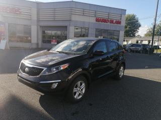 Used 2016 Kia Sportage LX ** SIEGE CHAUFFANT, MAG, WOW SUPER PRIX** for sale in Mcmasterville, QC