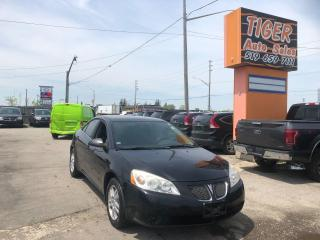 Used 2006 Pontiac G6 **RUNS WELL**ALLOYS**AUTO**AS IS SPECIAL for sale in London, ON