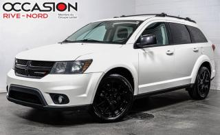 Used 2015 Dodge Journey SXT V6 MAGS+SIEGES.CHAUFFANTS+BLUETOOTH for sale in Boisbriand, QC