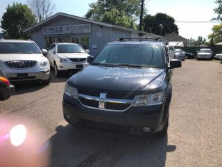Used 2009 Dodge Journey SE for sale in St Catharines, ON