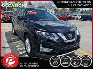 Used 2017 Nissan Rogue Sv COMME NEUF for sale in Rouyn-Noranda, QC