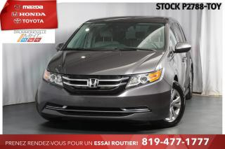Used 2016 Honda Odyssey EX| DVD| PORTES AUTOMATIQUES for sale in Drummondville, QC