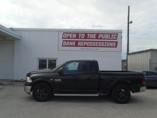 Used 2015 RAM 1500 OUTDOORSMAN for sale in Toronto, ON