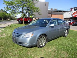 Used 2007 Toyota Avalon XLS for sale in Toronto, ON