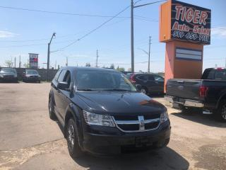 Used 2010 Dodge Journey SE**AUTO**TOUCH SCREEN**BACK UP CAM**AS IS SPECIAL for sale in London, ON