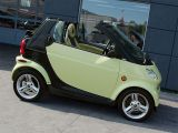 Photo of Green 2006 Smart fortwo
