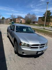 Used 2007 Dodge Charger for sale in Cambridge, ON