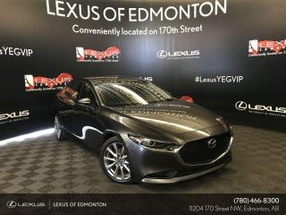 Used 2019 Mazda MAZDA3 GT AWD for sale in Edmonton, AB
