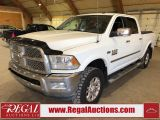 Photo of White 2017 RAM 2500