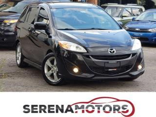 Used 2012 Mazda MAZDA5 GT | AUTO | 6 PASS | FULLY LOADED | NO ACCIDENTS for sale in Mississauga, ON