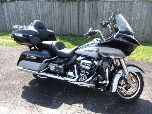 2019 Harley-Davidson Road Glide Special Ultra