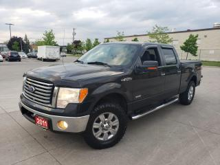 Used 2011 Ford F-150 XLT, 4X4, 4 Door, 3/Y warranty available for sale in Toronto, ON