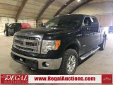 Photo of Black 2014 Ford F-150