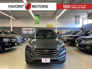Used 2016 Hyundai Tucson Luxury AWD *CERTIFIED!* NAV PANOROOF LEATHER +++ for sale in North York, ON