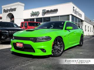 Used 2017 Dodge Charger R/T 392 l SOLD BY MARIO THANK YOU!!! l for sale in Burlington, ON