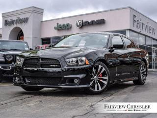 Used 2012 Dodge Charger SRT8 l SOLD BY NICK THANK YOU!!! l for sale in Burlington, ON