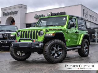 Used 2019 Jeep Wrangler Rubicon l SOLD BY NATHAN THANK YOU!!! l for sale in Burlington, ON