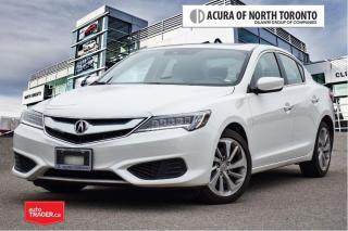 Used 2018 Acura ILX Premium 8DCT No Accident| Blind Spot| Remote Start for sale in Thornhill, ON