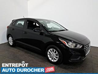 Used 2019 Hyundai Accent Preferred AIR CLIMATISÉ - Caméra de Recul for sale in Laval, QC