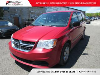 Used 2012 Dodge Grand Caravan for sale in Toronto, ON