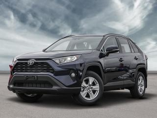 New 2020 Toyota RAV4 AWD XLE for sale in North Bay, ON