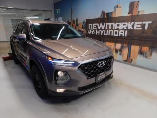 Used 2020 Hyundai Santa Fe Preferred AWD DEMO SAVINGS! for sale in Newmarket, ON
