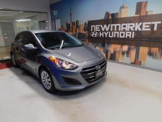 Used 2016 Hyundai Elantra GT GL for sale in Newmarket, ON