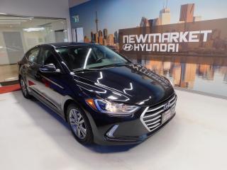 Used 2017 Hyundai Elantra GL Heated Steering Wheel BlindSpot for sale in Newmarket, ON