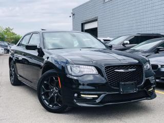 Used 2019 Chrysler 300 |300S AWD|PANORAMIC|HEATED SEATS|NAVIGATION|REAR VIEW! for sale in Brampton, ON