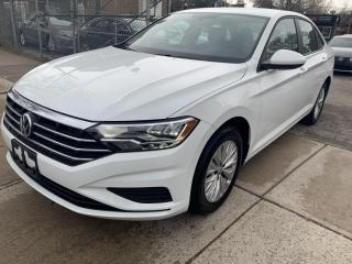 Used 2019 Volkswagen Jetta Comfortline AUTO for sale in Hamilton, ON