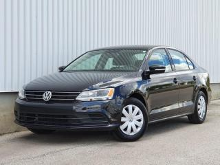Used 2016 Volkswagen Jetta Sedan 1.4 TSI Auto Accident Free for sale in Mississauga, ON