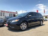 Photo of Black 2017 Honda Odyssey