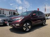 Photo of Red 2016 Honda CR-V