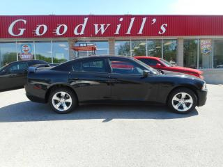 Used 2011 Dodge Charger SE! HEATED SEATS! REMOTE START! BLUETOOTH! for sale in Aylmer, ON