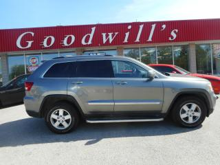Used 2012 Jeep Grand Cherokee Laredo! for sale in Aylmer, ON