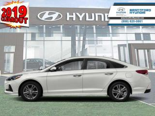 Used 2019 Hyundai Sonata Essential  - Heated Seats - $144 B/W for sale in Brantford, ON