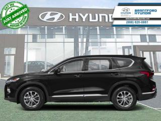 New 2020 Hyundai Santa Fe 2.4L Preferred AWD w/Sunroof  - $227 B/W for sale in Brantford, ON